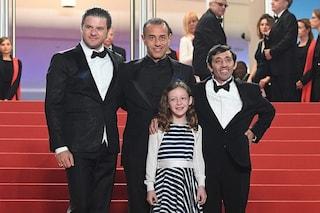 Festival di Cannes 2018, dieci minuti di applausi per 'Dogman' di Matteo Garrone