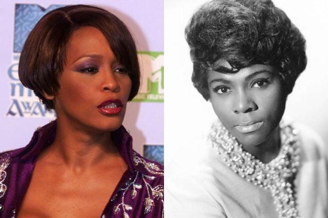 """Cannes 2018, il segreto di Whitney Houston: """"A 7 anni subì abusi dalla cugina Dee Dee Warwick"""""""