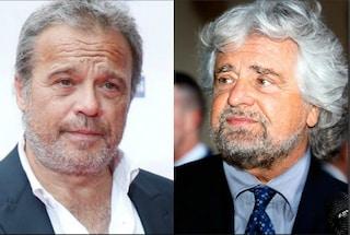 """""""Gente che campa pubblicizzando gioco d'azzardo"""", Amendola querela Grillo: """"Affermazioni lesive"""""""