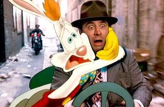 """30 anni fa usciva """"Chi ha incastrato Roger Rabbit"""", il cult di Robert Zemeckis da 4 Oscar"""