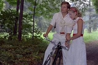 Il Giardino dei Finzi-Contini tra le tracce di maturità 2018: il film di De Sica dal romanzo di Giorgio Bassani