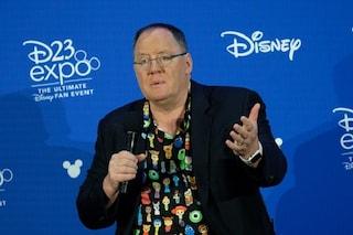 John Lasseter lascia definitivamente Disney e Pixar dopo lo scandalo molestie