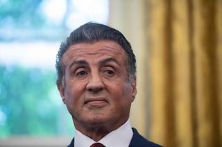 Sylvester Stallone indagato per aggressione sessuale, il caso risalirebbe agli anni 90
