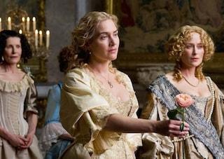 "Curiosità ""Le regole del caos"": Kate Winslet sul set era incinta di 3 mesi"