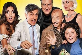 """Omaggio a Carlo Vanzina: torna in sala l'ultimo film, """"Caccia al tesoro"""""""
