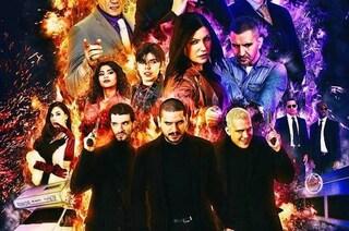"""""""Fino all'inferno"""" è il nuovo thriller-horror di Roberto D'Antona tra rapine, fughe e maledizioni"""