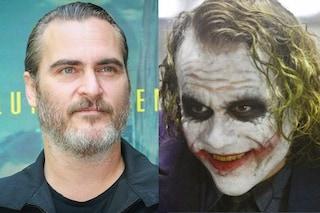 Joaquin Phoenix sarà il Joker, in un film sulle origini del nemico di Batman