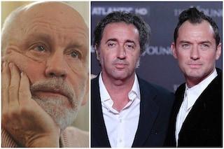 The New Pope, John Malkovich nel cast del secondo capitolo della serie di Paolo Sorrentino con Jude Law