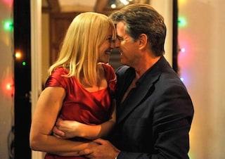 """Curiosità """"Love Is All You Need"""": Pierce Brosnan rimase vedovo come il protagonista del film"""