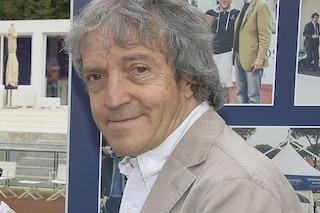 """Morto Carlo Vanzina, le reazioni del mondo del cinema: """"Ha lottato per mesi come un leone"""""""