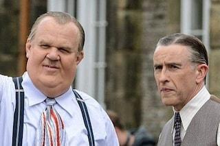 Stanlio e Ollio rivivono al cinema, li interpretano Steve Coogan e John C. Reilly