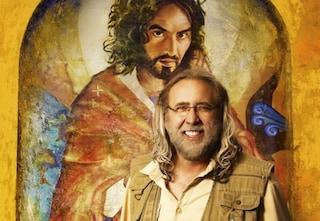 """Nicolas Cage in """"Io, Dio e Bin Laden"""" è l'uomo che diede la caccia al leader di Al-Qaeda"""