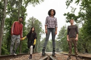"""Il futuro distopico di """"Darkest Minds"""" popolato da ragazzi con superpoteri perseguitati dal governo"""