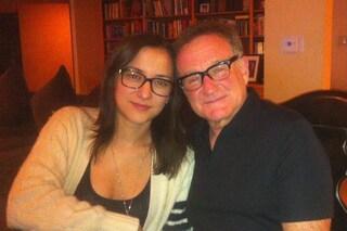 """Il 21 luglio Robin Williams avrebbe compiuto 67 anni, la figlia Zelda: """"Sono giorni dolorosi per me"""""""