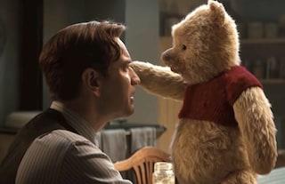 """Arriva """"Ritorno al Bosco dei 100 Acri"""", il live-action Disney con Winnie The Pooh e i suoi amici"""