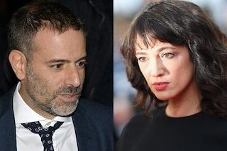 """Alba Parietti: """"Fausto Brizzi non rappresenta le molestie e Asia Argento rappresenta solo se stessa"""""""