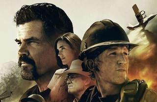 """""""Fire Squad – Incubo di fuoco"""", la storia vera degli eroici pompieri di Yarner Hill"""
