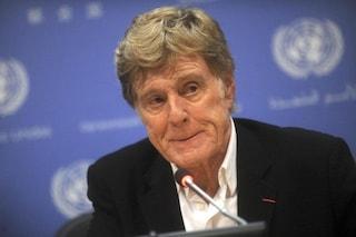 """Robert Redford dice basta: """"Ultimo film da attore, poi mi avvierò alla pensione"""""""