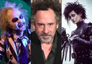 I 60 anni di Tim Burton nei suoi 8 capolavori essenziali