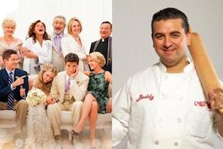 """Curiosità """"Big Wedding"""": Buddy Valastro ha preparato le torte per il film"""
