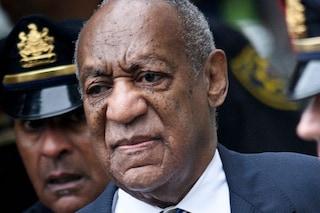 Bill Cosby è fuori di prigione, la condanna per stupro è stata revocata