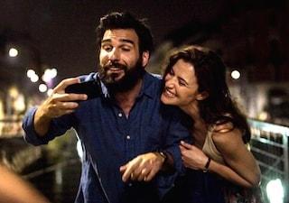 """Curiosità """"Che vuoi che sia"""": le coppie presenti nel film sono tutte vere"""