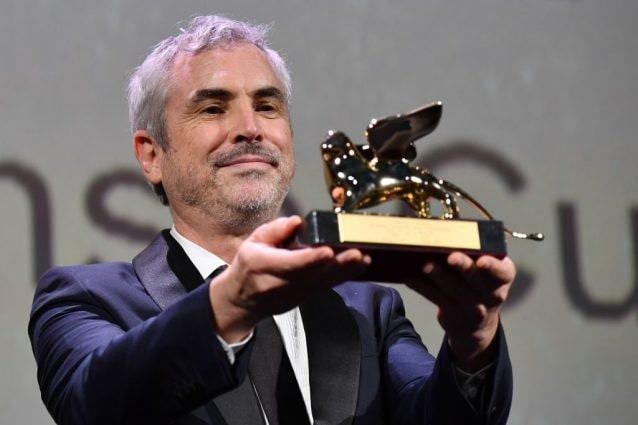 I vincitori della Mostra del Cinema di Venezia 2018