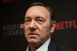 Kevin Spacey ancora denunciato per molestie, lo accusa un massaggiatore