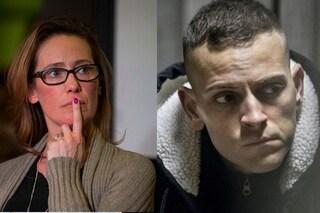 Polizia alla proiezione di 'Sulla mia pelle' su Stefano Cucchi, la sorella Ilaria protesta