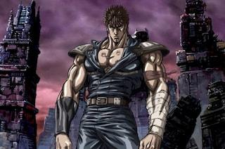 """""""Ken il guerriero – La leggenda di Hokuto"""" torna al cinema per il 35° anniversario della serie"""