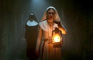 """Arriva """"The Nun – La vocazione del male"""", lo spin-off di """"The Conjuring"""" con la suora demoniaca"""