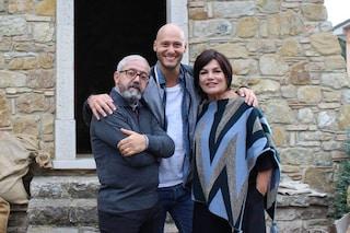 """""""Mai per sempre"""", il nuovo film del pluripremiato regista Fabio Massa con Cristina Donadio"""