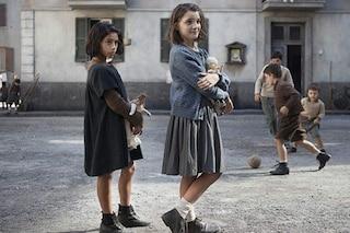 """""""L'amica geniale"""" al cinema: orari e sale della programmazione in tutta Italia"""