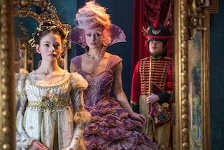 """La favola Disney """"Lo Schiaccianoci e i Quattro Regni"""" sbarca nelle sale dal 31 ottobre"""