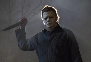 """Michael Myers torna in """"Halloween"""" 40 anni dopo l'uscita del primo capitolo"""