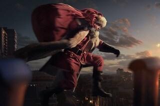 """""""Qualcuno salvi il Natale"""", Kurt Russell è Babbo Natale per la prima volta su Netflix"""