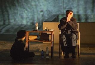 """La magia di """"Conversazione su Tiresia. Di e con Andrea Camilleri"""" al cinema per soli tre giorni"""