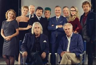 """""""Natale a 5 Stelle"""", su Netflix l'ultimo cinepanettone pensato da Carlo ed Enrico Vanzina"""