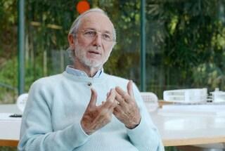"""Carlos Saura racconta """"Renzo Piano – L'architetto della luce"""" nelle sale per 4 giorni"""