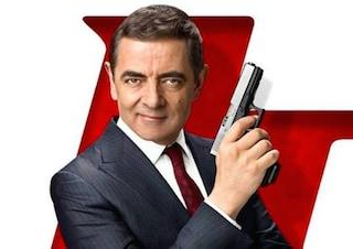 """Rowan Atkinson torna al cinema con """"Johnny English colpisce ancora"""", terzo capitolo della saga"""