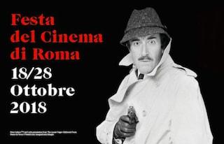 """La Festa del Cinema di Roma 2018 apre con """"7 Sconosciuti a El Royale"""" e premia Martin Scorsese"""