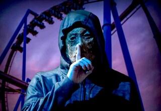 """Benvenuti all'""""Hell Fest"""", il festival a tema horror con un vero serial killer mascherato"""