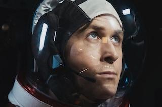 """Tutto sul film """"First Man – Il Primo Uomo"""", diretto da Damien Chazelle con Ryan Gosling"""