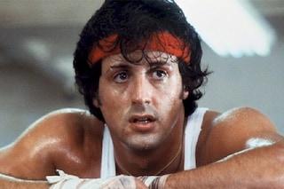 """Sylvester Stallone dice addio a Rocky Balboa: """"Mi spezza il cuore, ma tutto ha una fine"""""""