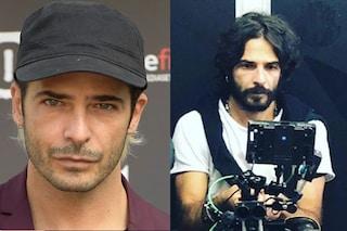 """Marco Bocci esordisce alla regia e ricorda il ricovero: """"In coma per tre giorni, ho avuto paura"""""""