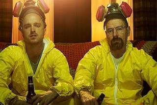 """Il Film di Breaking Bad si intitolerà """"El Camino"""", Netflix lo svela 'per sbaglio'"""