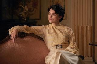 """Keira Knightley è la scrittrice anticonformista """"Colette"""", nel film biografico di Wash Westmoreland"""