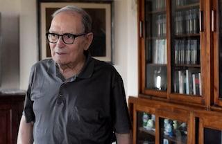 Novant'Ennio: Ennio Morricone compie 90 anni con gli occhi di sempre
