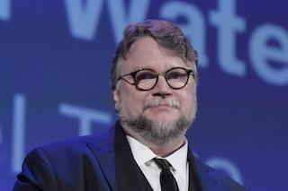"""Guillermo Del Toro: """"Scappato dalle fiamme in California, tante persone che conoscevo sono disperse"""""""
