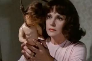 È morta Giuliana Calandra, l'attrice di 'Profondo Rosso' aveva 82 anni